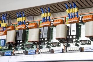 ESM-RWA-Zentralen – Ersatzteile noch bis 2024 verfügbar