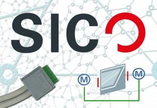 Start der SICO-BUS Technologie! PA-Antriebe machen den Anfang